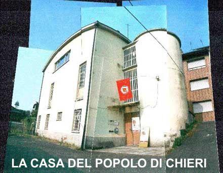 Salviamo la casa del popolo - Usucapione casa ...